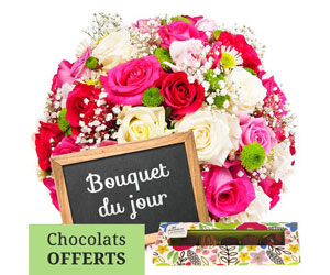 Bouquet Florajet